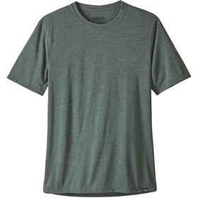 Patagonia M's Cap Cool Trail SS Shirt Carbon